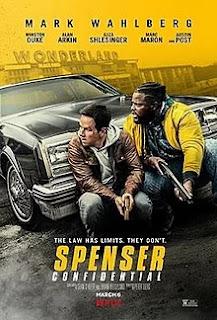 Spenser Confidential 2020 Full Movie Mp4 Download mp4moviez