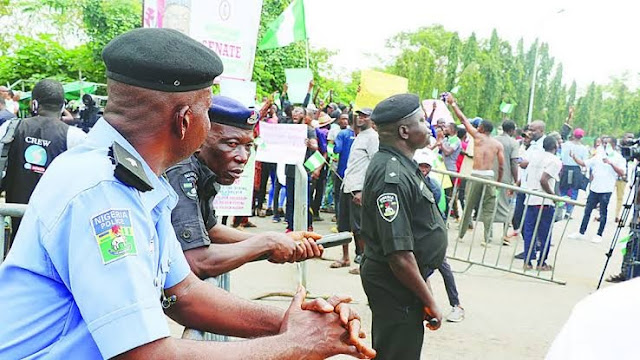 Biafran HeroesDay: We're Battle Ready To Stop IPOB's Sit-at-Home Order - Police