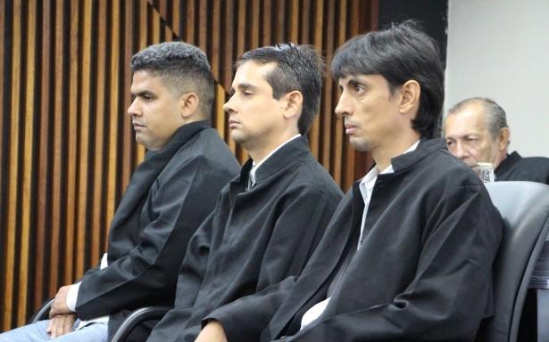 Irmãos Boiadeiro são condenados a mais de 103 anos por duplo homicídio em Batalha/AL