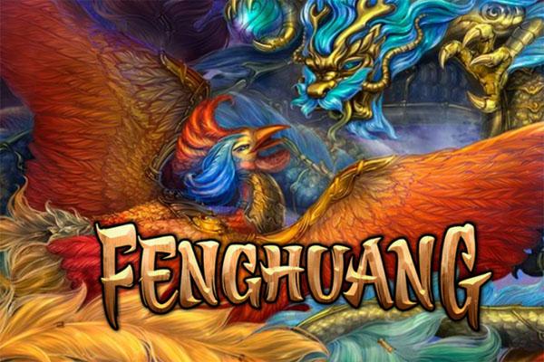 Main Gratis Slot Demo Fenghuang Habanero