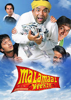 Malamaal Weekly 2006 Hindi 720p HDRip
