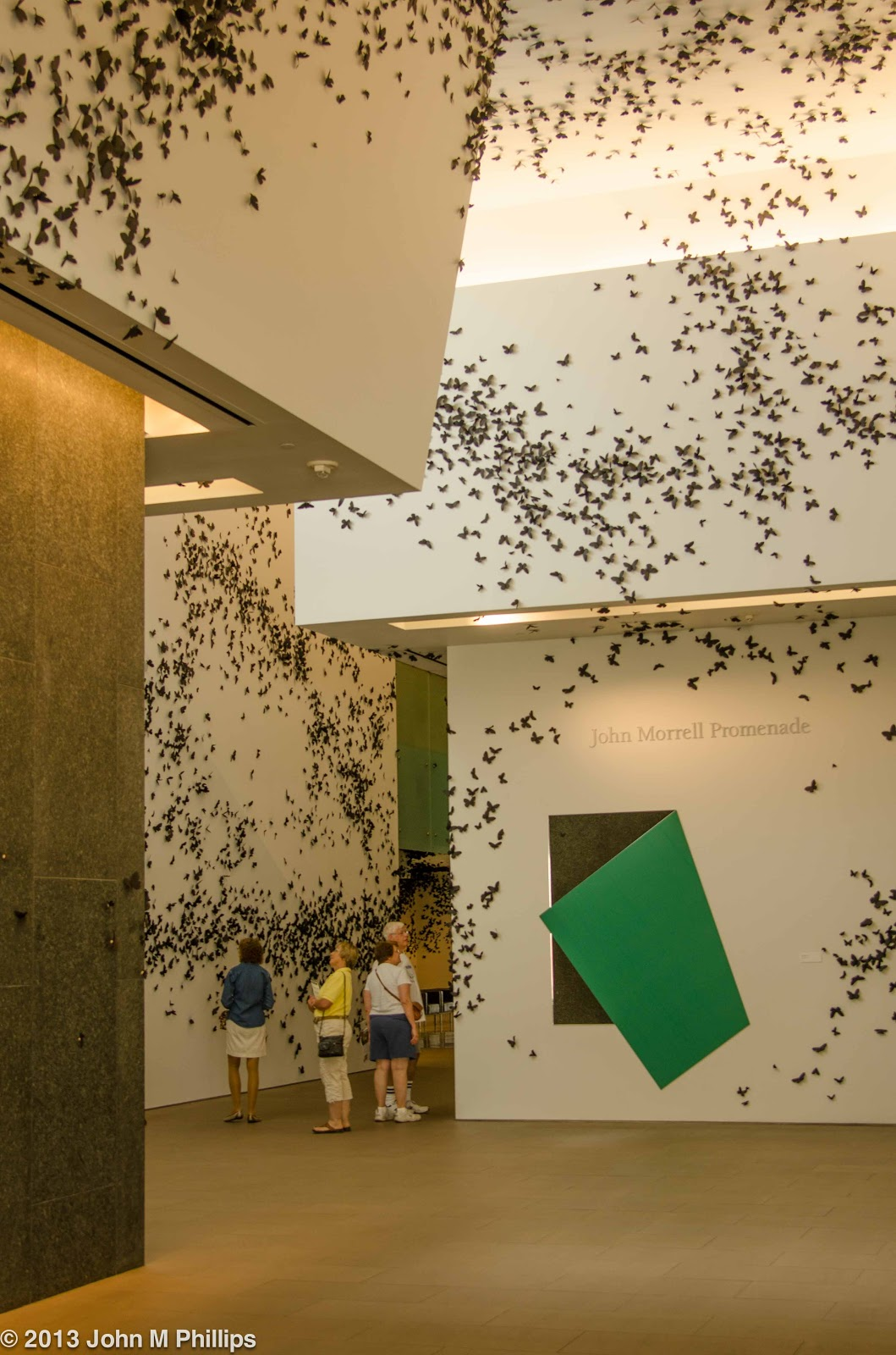 SKEPTIC PHOTO: PHOENIX ART MUSEUM