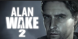 Alan Wake 2 : Spec PC System Requirements