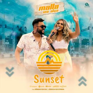 Malla 100 alça - Malla Sunset - Setembro - 2021
