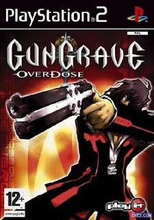 Gungrave Overdose PS2 Torrent