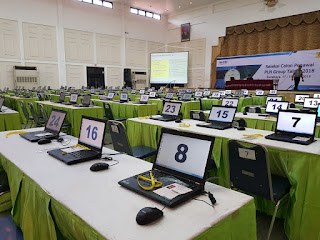 Portofolio | Sewa Laptop Medan PT PLN PERSERO