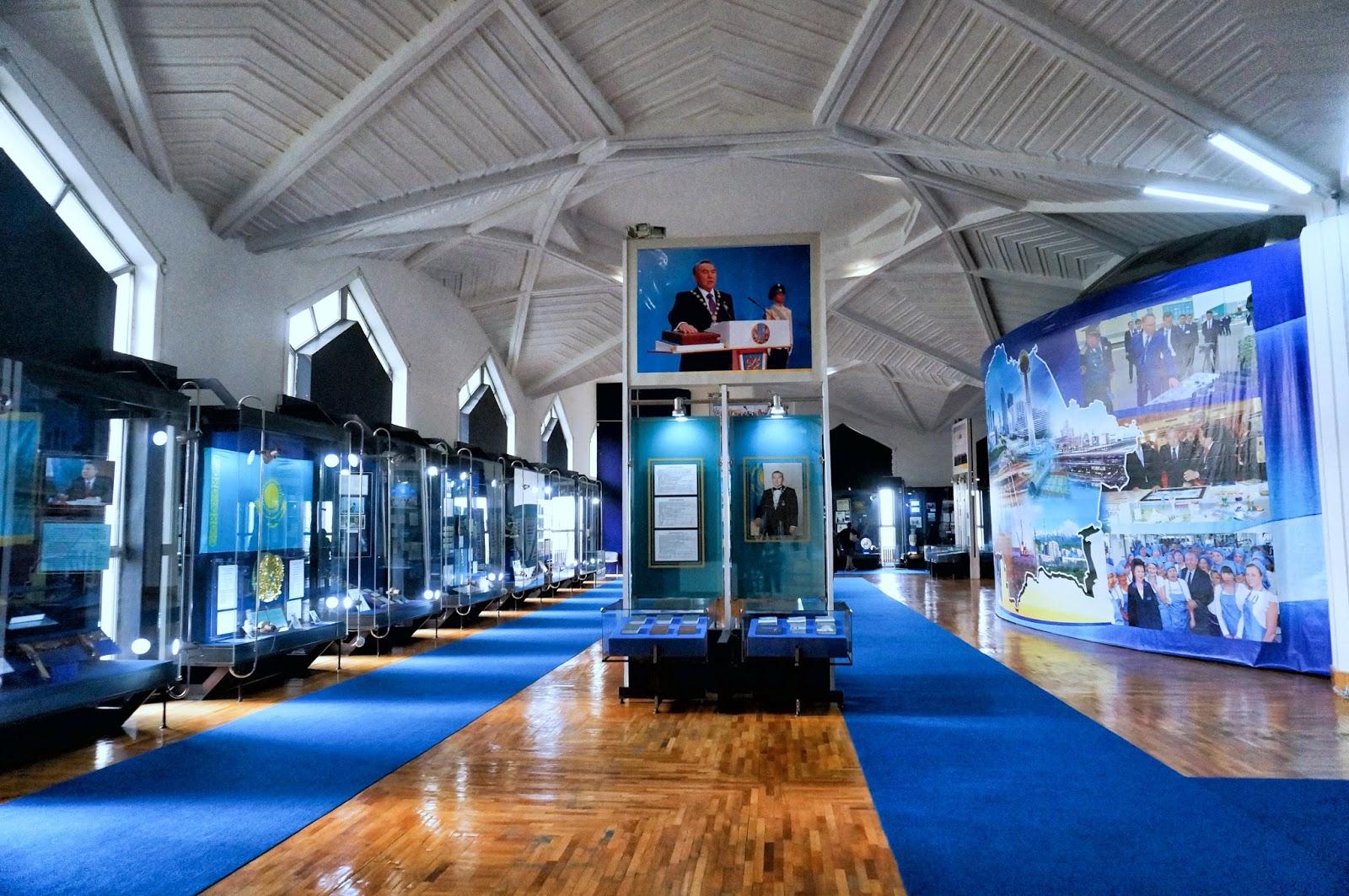 wyprawa do Kazachstanu, co zobaczyć w Kazachstanie, Kazachstan ciekawostki, zwiedzanie Kazachstanu, Kazachstan muzeum, prezydent Kazachstanu