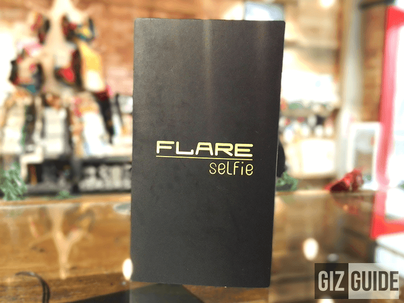 Cherry Mobile Flare Selfie Review: The Selfie Centric Powerhouse To Start The Year With A Bang!