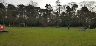 Ampthill Great Park