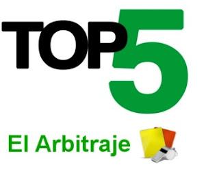 arbitros-futbol-top-5