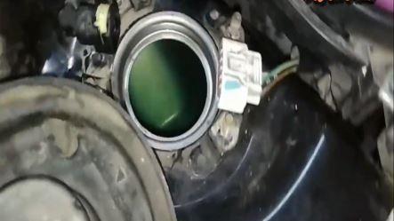 Cara Memperbaiki Pompa Bahan Bakar Pada Motor injeksi