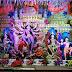 मां दुर्गा का पट (मुख) खुलने के बाद रेवती में तीन दिवसीय दशहरा मेला शुरू