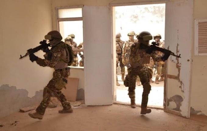 """Mauritania: maniobras militares anti-yihadistas """"Flintlock"""" bajo el mando estadounidense"""
