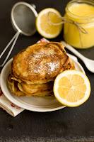 (Pancakes bananowe