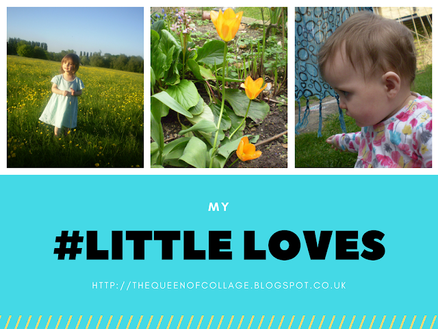 My Daughters, New Shoes and the Weather #LittleLoves