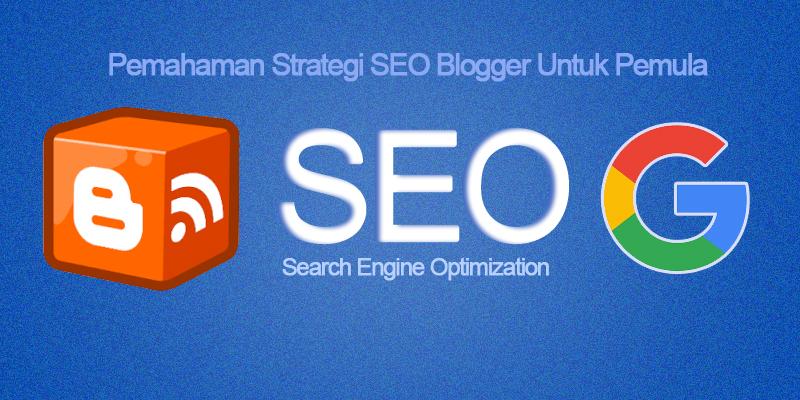 strategi cara seo di blogger ala revolusioner blogger