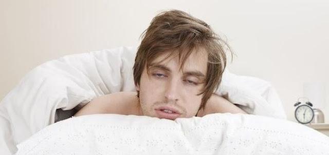 www.Kekurangan Tidur Akan Memberikan Dampak Yang Buruk Bagi Kesehatan