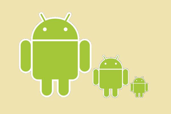 جوجل تطلق نظام التشغيل الجديد Microdroid