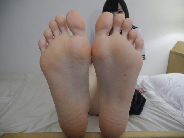 Smooth, Soft Soles - Welcome-3147