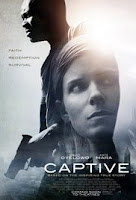 Captive (2015) Poster