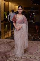 Ruhani Sharma at Nootokka Jillala Andagadu Pre Release Event HeyAndhra.com