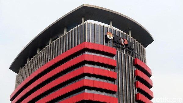 Nasib 75 Pegawai KPK Dinilai Lebih Buruk dari Koruptor