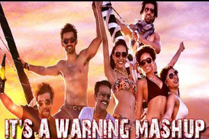 Warning (Mashup)