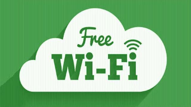 4 Tips Dalam Menggunakan Wi-fi Gratis