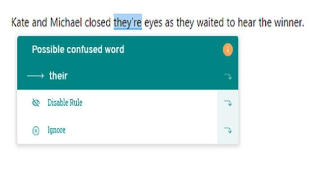 Cara Cek Grammar di Word
