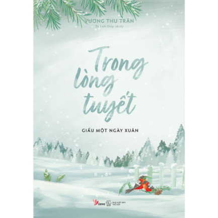 Trong Lòng Tuyết Giấu Một Ngày Xuân ebook PDF-EPUB-AWZ3-PRC-MOBI