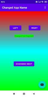 Varanasi Software Junction: Android App Snapshot
