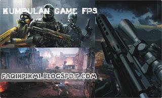 kumpulan game fps