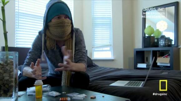 Drugs inc Season 1 Is Drugs Inc Season 1 2010 on Netflix France