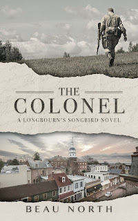 Book Cover: The Colonel by Beau North