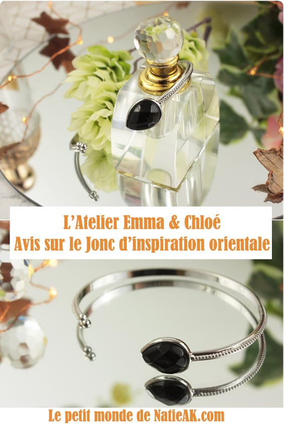 L'atelier Emma & Chloé avis