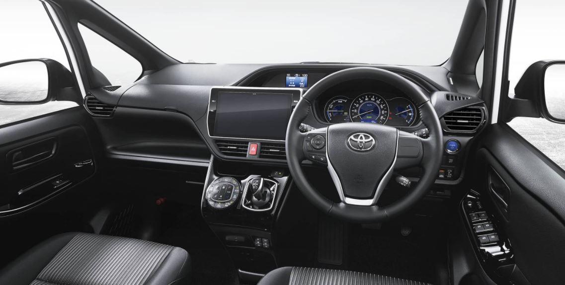 Leopaul S Blog Toyota Noah Voxyesquire 2018 Minor Change