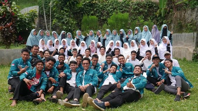 Susunan Kepengurusan Asosiasi Remaja Masjid Istiqlal