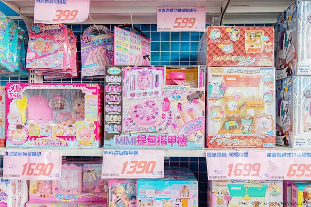 MG 6350 - 熱血採訪|台中300坪超大玩具批發,小孩逛到不肯走!熟客更是衛生紙一箱一箱扛著走~