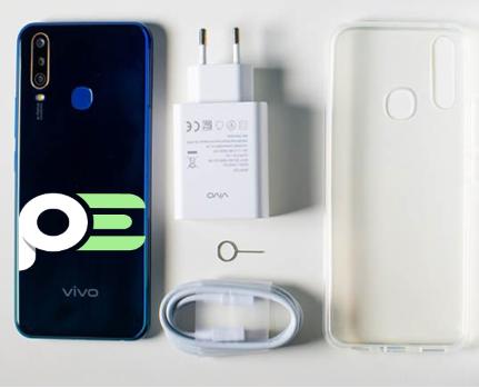 هاتف Vivo Y12