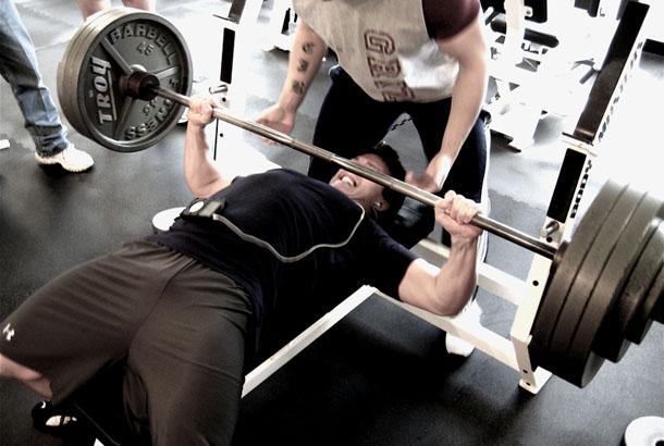 Berapa Berat Beban Yang Harus Diangkat Oleh Pemula (Tips Fitnes) 2021