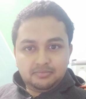 Pranab Sen