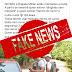 Mensagem sobre multa de trânsito por dirigir sem máscara é FAKE NEWS