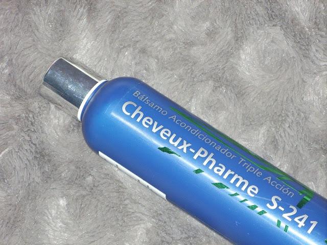 Recenzja: Naturalny balsam odżywczy do włosów, CosmoNatura