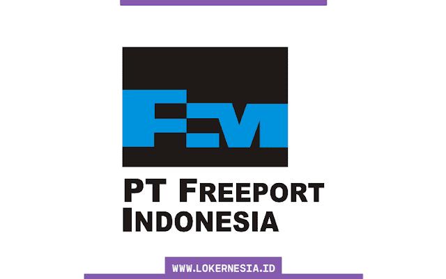 Lowongan Kerja Terbaru PT Freeport Indonesia Mimika SUMSEL LOKER: Lowongan Kerja Terbaru PT Freeport Indonesia Agustus 2021