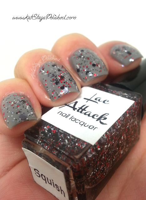 Lac Attack: Cell Block Tango Collection - Squish