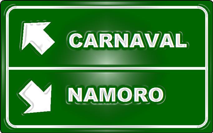 Carnaval ou noivado?
