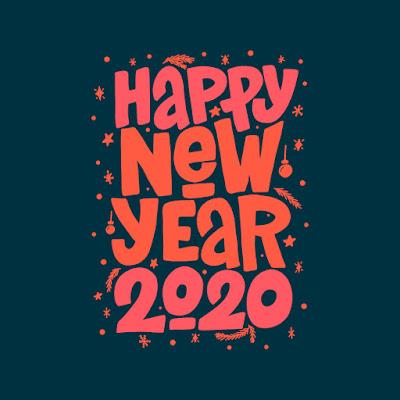 Happy new year desktop wallpapers