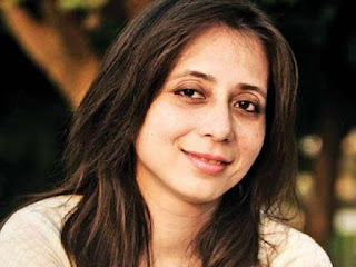 Writer Annie Zaidi won $100,000 Nine Dots Prize