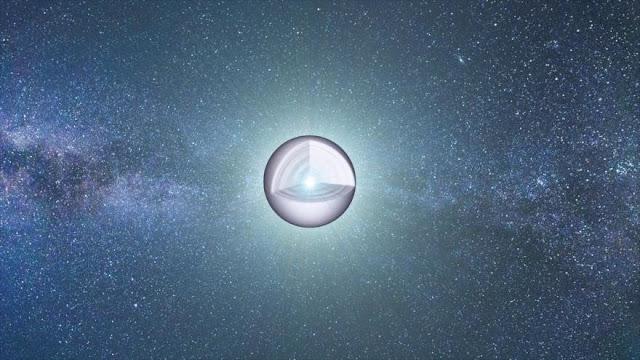 """Las estrellas se cristalizan antes de """"fallecer"""", revela estudio"""