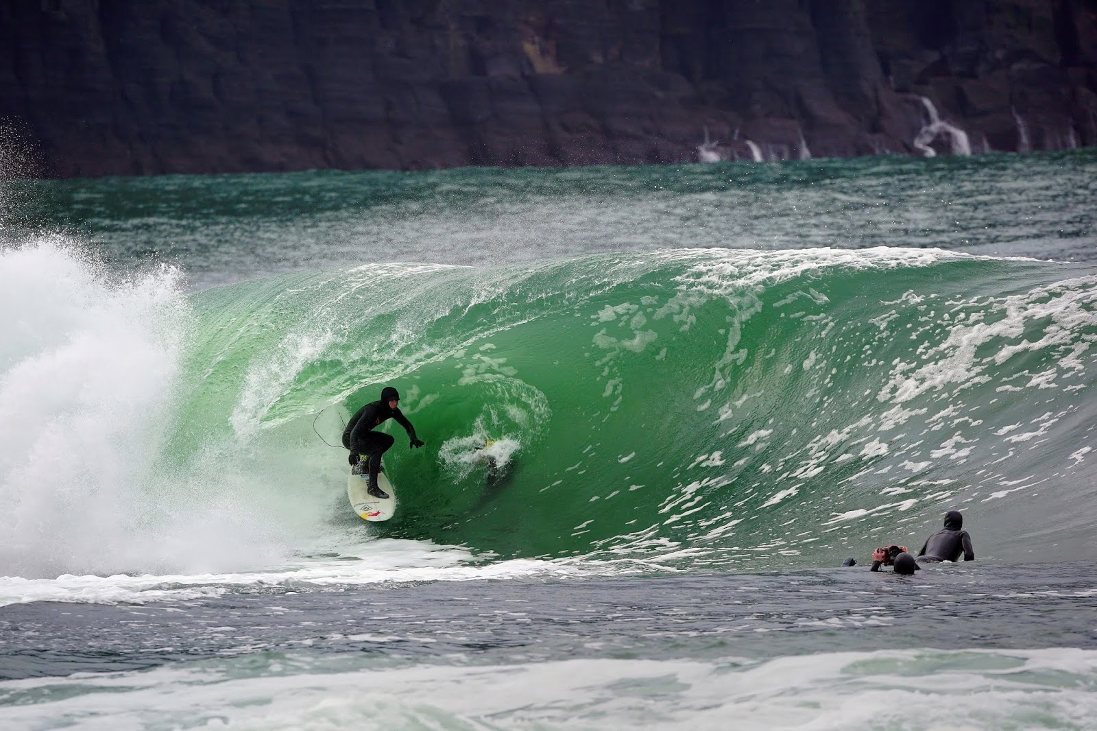 Meet The Pioneers Of Surfing In Ireland Made in Ireland Part 1